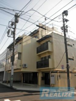 渋谷区千駄ヶ谷の賃貸オフィス・貸事務所 リバティK