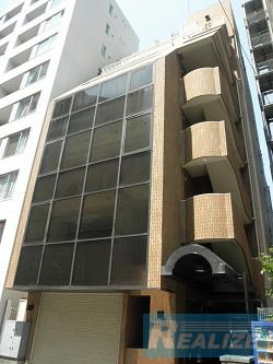 中央区日本橋蛎殻町の賃貸オフィス・貸事務所 岸浪ビル