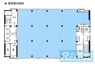 大田区平和島の賃貸オフィス・貸事務所 TRCアネックス