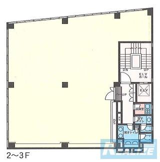 台東区東上野の賃貸オフィス・貸事務所 タカラ第3ビル