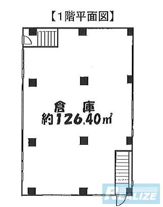 台東区寿の賃貸オフィス・貸事務所 寿ウスイマンション