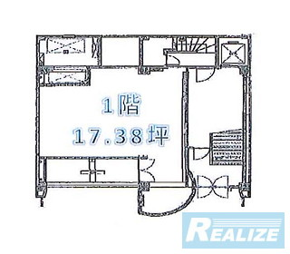 台東区柳橋の賃貸オフィス・貸事務所 (仮称)ラジルマビル