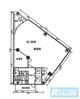 文京区湯島の賃貸オフィス・貸事務所 お茶の水TKビル