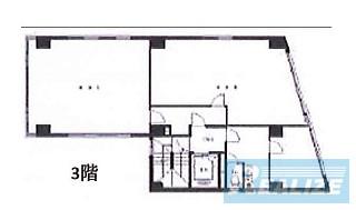 台東区蔵前の賃貸オフィス・貸事務所 フジテラス蔵前
