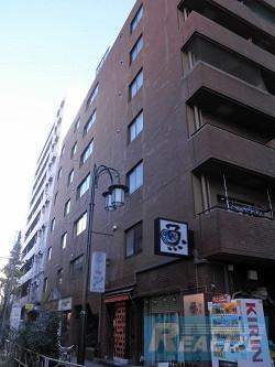 渋谷区幡ヶ谷の賃貸オフィス・貸事務所 シャンブル幡ヶ谷