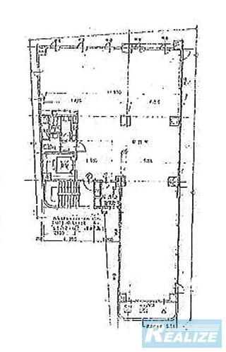 中央区築地の賃貸オフィス・貸事務所 (仮称)築地2丁目ビル
