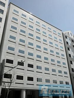 新宿区大京町の賃貸オフィス・貸事務所 グランファースト新宿御苑