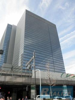 千代田区大手町の賃貸オフィス・貸事務所 大手町プレイス イーストタワー