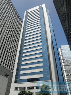 港区港南の賃貸オフィス・貸事務所 NBF品川タワー