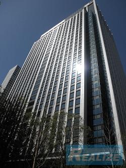 港区虎ノ門の賃貸オフィス・貸事務所 神谷町トラストタワー