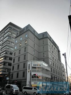 新半蔵門ビル