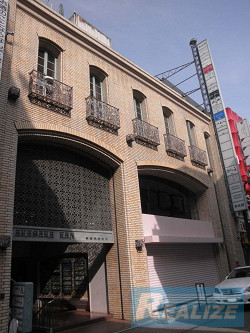 第8荒井ビル(赤坂館)
