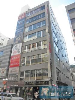 新橋レンガ通り会館