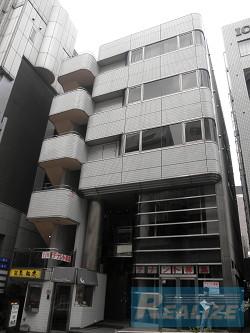渋谷井上ビル