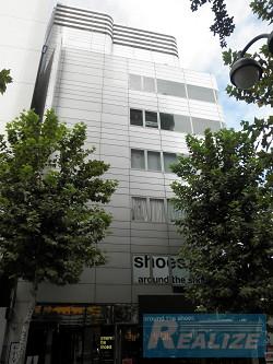 渋谷市野ビル