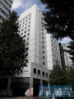 新宿サンエービル