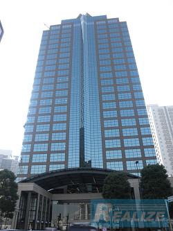 西新宿三井ビルディング