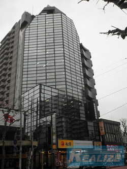 TOHMA高田馬場ビル