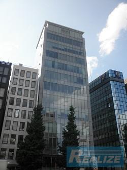 プレリー銀座ビル