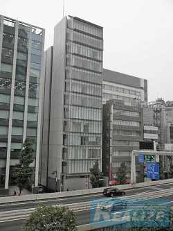 渋谷スクエアA