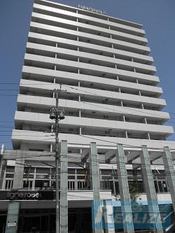 六本木デュープレックスタワー