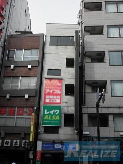 高田馬場日拓第3ビル