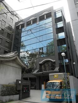渋谷MKビル