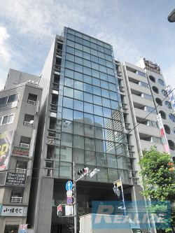 ファーストスクエア五反田ビル