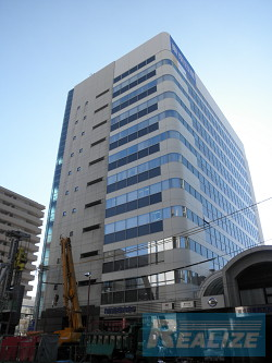 東京日産西五反田ビル