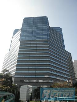 ゲートシティ大崎イーストタワー