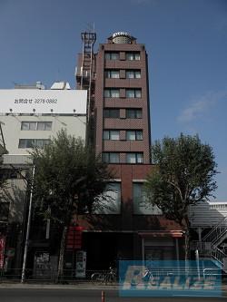 近代科学社ビル