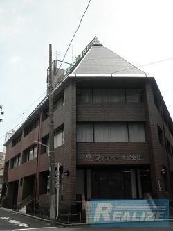京測本社ビル